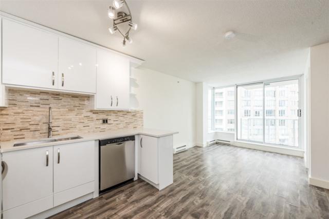 550 Taylor Street #1603, Vancouver, BC V6B 1R1 (#R2215059) :: Re/Max Select Realty