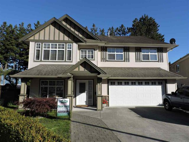 34757 Fenmo Place, Mission, BC V2V 7N6 (#R2215060) :: HomeLife Glenayre Realty