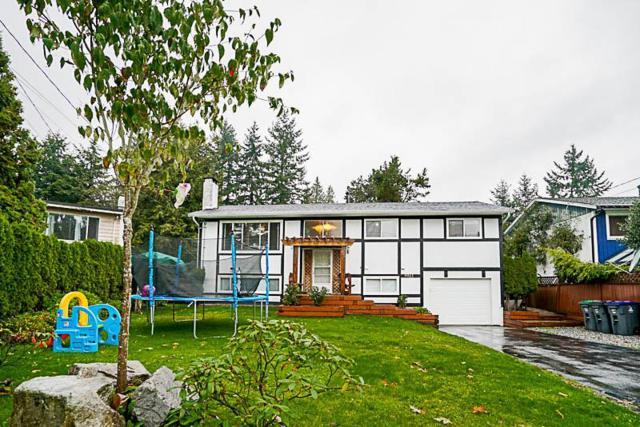 9903 Semiahmoo Road, Surrey, BC V3T 3M5 (#R2215107) :: HomeLife Glenayre Realty