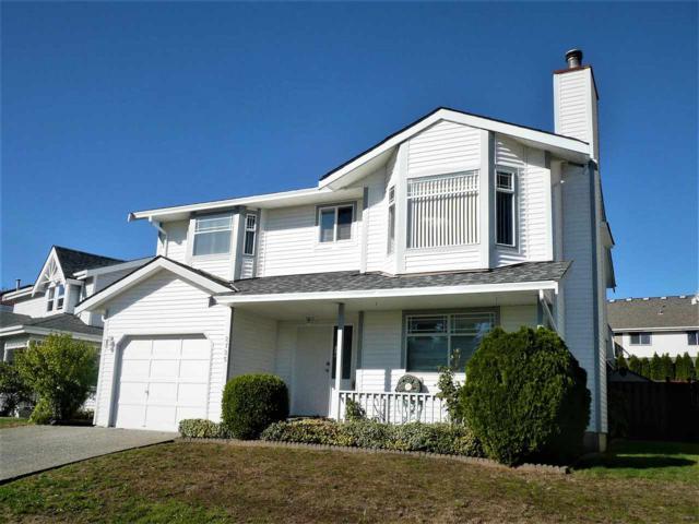 2725 Westlake Drive, Coquitlam, BC V3C 5G1 (#R2215112) :: HomeLife Glenayre Realty