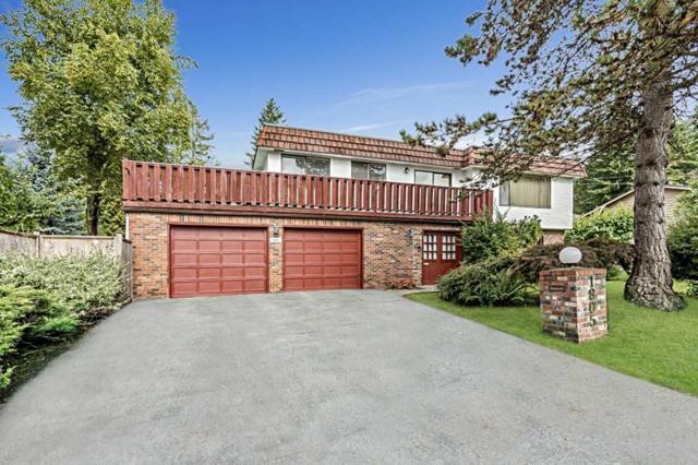 1805 Elva Avenue, Coquitlam, BC V3J 2A4 (#R2215116) :: HomeLife Glenayre Realty