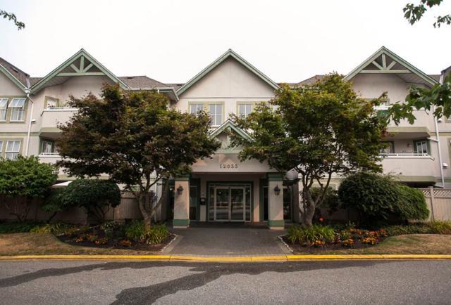 12633 72 Avenue #103, Surrey, BC V3W 0A4 (#R2215130) :: HomeLife Glenayre Realty