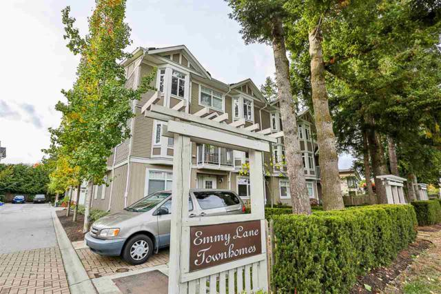 2865 273 Street #4, Langley, BC V4W 0A7 (#R2215161) :: Titan Real Estate - Re/Max Little Oak Realty