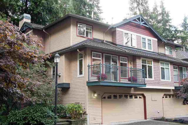 1188 Strathaven Drive, North Vancouver, BC V7H 2Z6 (#R2215191) :: HomeLife Glenayre Realty