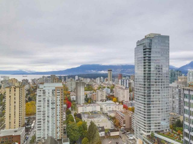 938 Nelson Street #3102, Vancouver, BC V6Z 3A7 (#R2215195) :: Re/Max Select Realty