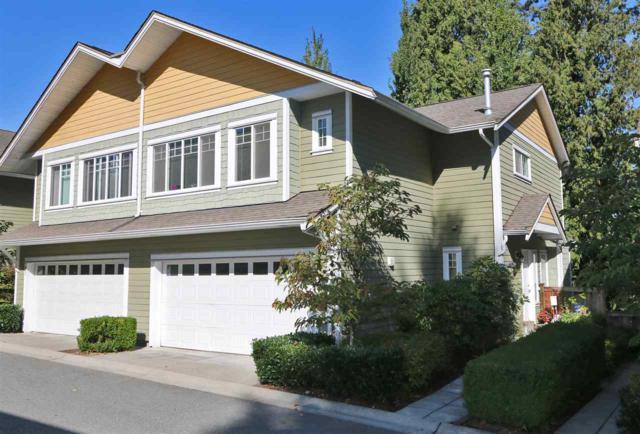 6110 138 Street #26, Surrey, BC V3X 3V6 (#R2215205) :: HomeLife Glenayre Realty