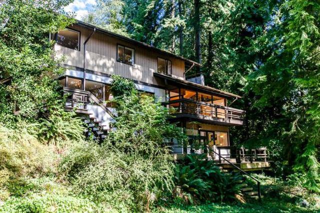 615 E Kings Road, North Vancouver, BC V7N 1J4 (#R2215220) :: HomeLife Glenayre Realty