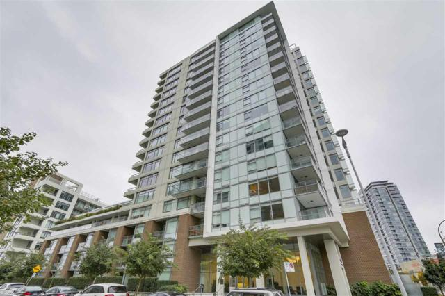 110 Switchmen Street #214, Vancouver, BC V6A 0C6 (#R2215226) :: Re/Max Select Realty
