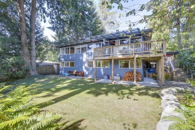 547 W St. James Road, North Vancouver, BC V7N 2P6 (#R2215283) :: HomeLife Glenayre Realty