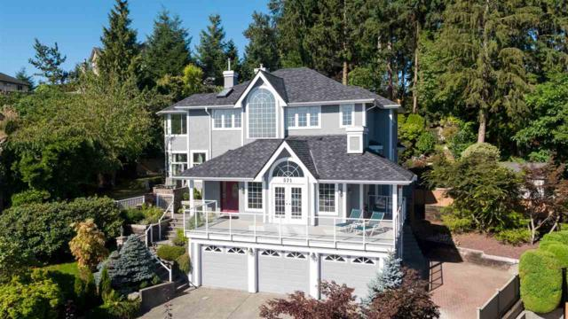 571 Clearwater Way, Coquitlam, BC V3C 5W5 (#R2215291) :: HomeLife Glenayre Realty