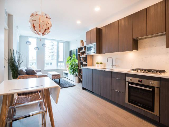 2888 Cambie Street #511, Vancouver, BC V5Z 0H3 (#R2215296) :: Re/Max Select Realty