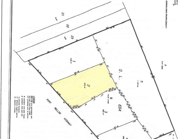 Lot 2 Marine Drive, Granthams Landing, BC V0N 1V0 (#R2215312) :: HomeLife Glenayre Realty