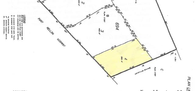 Lot 4 Marine Drive, Granthams Landing, BC V0N 1Y2 (#R2215314) :: HomeLife Glenayre Realty
