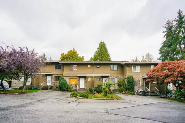 282A Evergreen Drive, Port Moody, BC V3H 1S2 (#R2215335) :: Vallee Real Estate Group