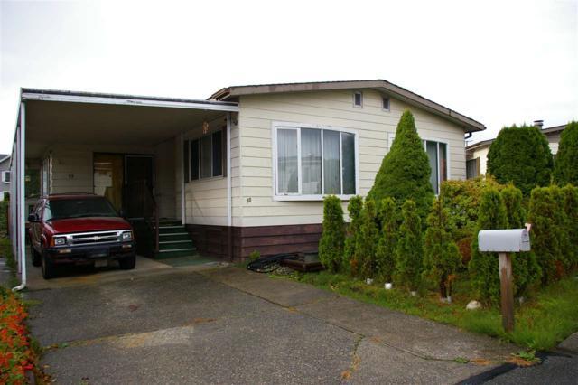 1640 162 Street #50, Surrey, BC V4A 6Y9 (#R2215590) :: Vallee Real Estate Group