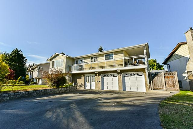 7027 E Brewster Drive, Delta, BC V4E 1V7 (#R2215679) :: Titan Real Estate - Re/Max Little Oak Realty