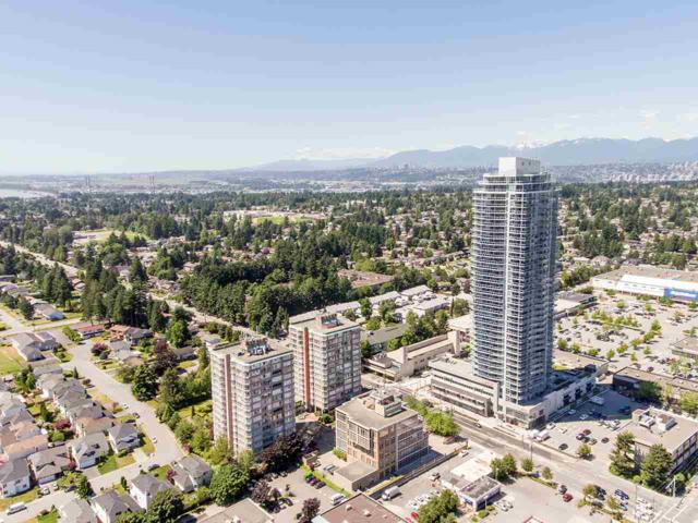 11910 80 Avenue #1405, Delta, BC V4C 8E3 (#R2215734) :: Vallee Real Estate Group