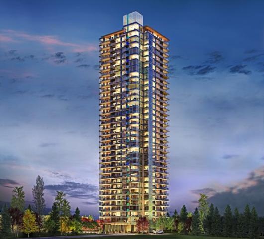 5883 Barker Avenue #1503, Burnaby, BC V5H 0G4 (#R2215740) :: Titan Real Estate - Re/Max Little Oak Realty