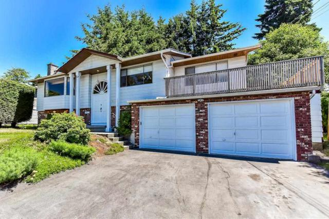 7686 115A Street, Delta, BC V4C 5R2 (#R2215767) :: Vallee Real Estate Group