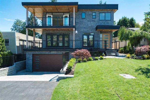 15690 Goggs Avenue, White Rock, BC V4B 2N7 (#R2215800) :: Titan Real Estate - Re/Max Little Oak Realty