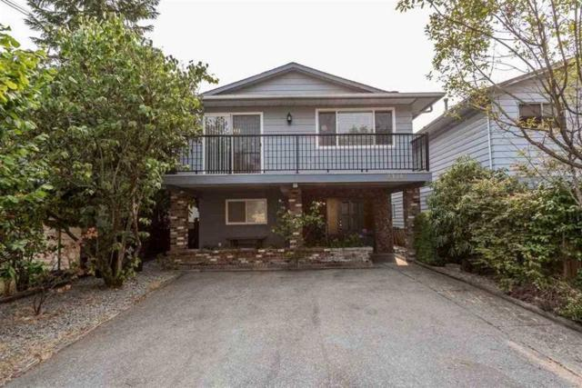 3334 Wellington Street, Port Coquitlam, BC V3B 3X9 (#R2215816) :: Vallee Real Estate Group