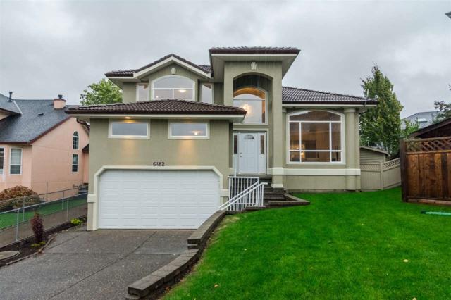 6482 Claytonwood Court, Surrey, BC V3S 8G8 (#R2215835) :: Titan Real Estate - Re/Max Little Oak Realty