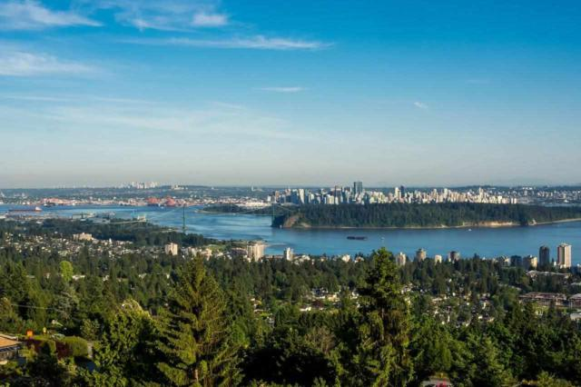 2242 Folkestone Way #21, West Vancouver, BC V7S 2X7 (#R2215895) :: Vallee Real Estate Group