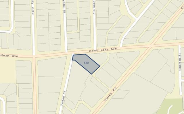 520 Como Lake Avenue #2409, Coquitlam, BC V3J 3M1 (#R2215906) :: Vallee Real Estate Group