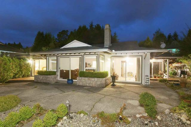 1191 Chartwell Drive, West Vancouver, BC V7S 2R1 (#R2215912) :: Vallee Real Estate Group