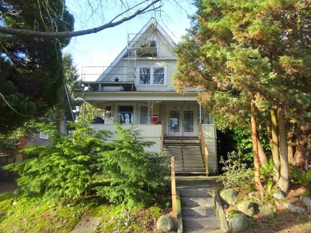 2483 W 6TH Avenue, Vancouver, BC V6K 1W2 (#R2215926) :: Titan Real Estate - Re/Max Little Oak Realty