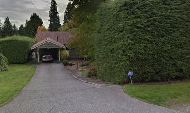 1582 Rena Crescent, West Vancouver, BC V7V 2Z3 (#R2215976) :: Vallee Real Estate Group
