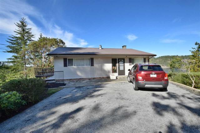 4459 Mclintock Road, Madeira Park, BC V0N 2H1 (#R2215981) :: Titan Real Estate - Re/Max Little Oak Realty