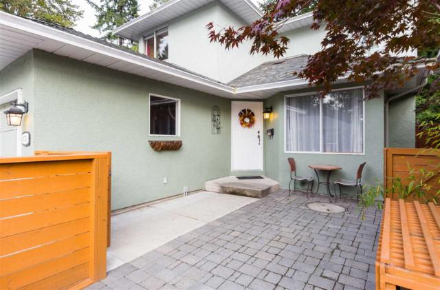 3570 Everglade Place, North Vancouver, BC V7N 3T9 (#R2215983) :: Vallee Real Estate Group