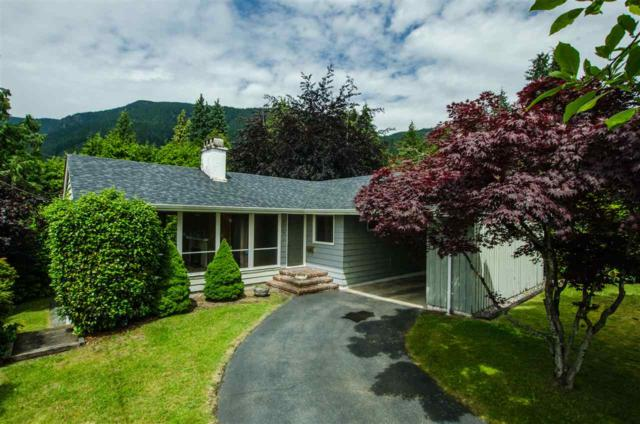 810 Handsworth Road, North Vancouver, BC V7R 2A2 (#R2216001) :: Vallee Real Estate Group