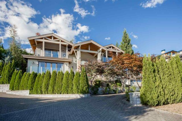 1615 Chippendale Road, West Vancouver, BC V7S 3G6 (#R2216030) :: Vallee Real Estate Group