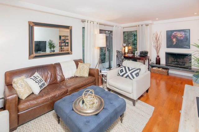 1235 W 15TH Avenue #204, Vancouver, BC V6H 1S1 (#R2216060) :: Vallee Real Estate Group