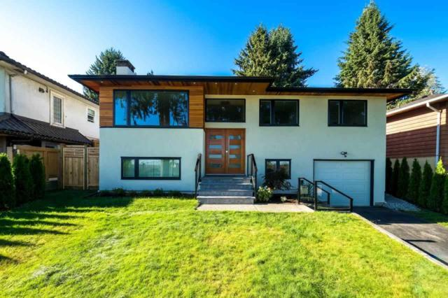 1014 Cloverley Street, North Vancouver, BC V7L 1N3 (#R2216066) :: Vallee Real Estate Group