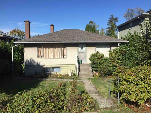5887 Berwick Street, Burnaby, BC V5H 1V9 (#R2216094) :: Vallee Real Estate Group