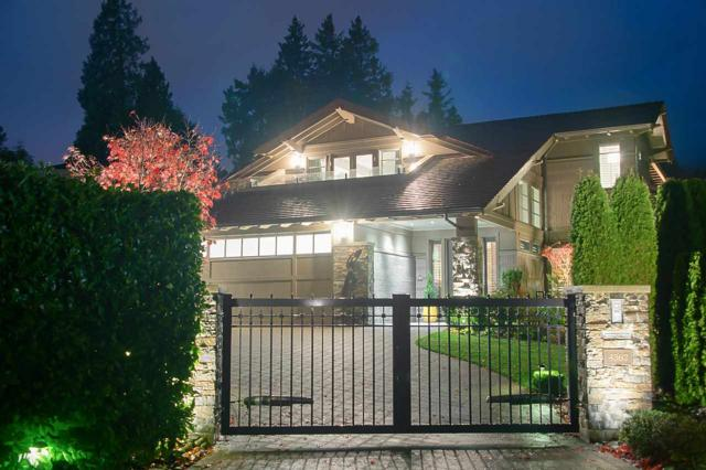 4362 Erwin Drive, West Vancouver, BC V7V 1H6 (#R2223805) :: West One Real Estate Team