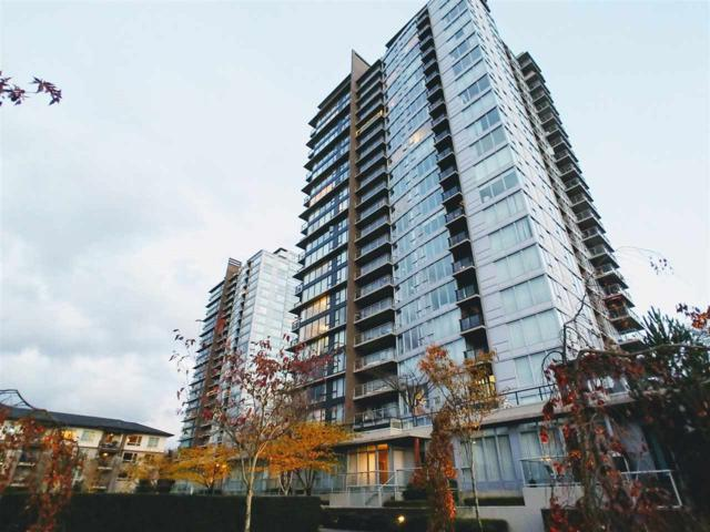651 Nootka Way Ch-02, Port Moody, BC V3H 0A1 (#R2223875) :: West One Real Estate Team