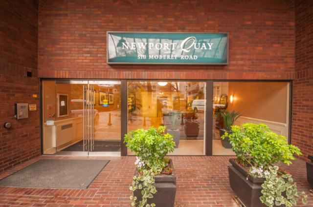 518 Moberly Road #608, Vancouver, BC V5Z 4G3 (#R2223969) :: West One Real Estate Team