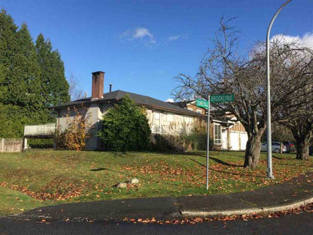 6621 Dunnedin Street, Burnaby, BC V5B 1Y9 (#R2224156) :: West One Real Estate Team