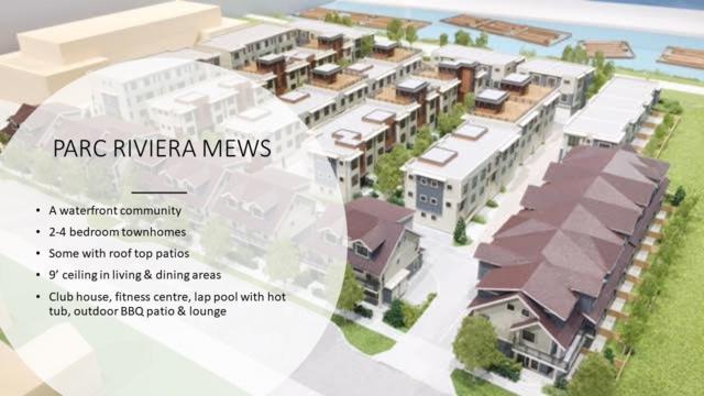 10233 River Drive #77, Richmond, BC V0V 0V0 (#R2224164) :: West One Real Estate Team