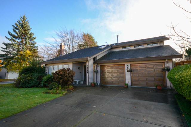 10420 Truro Drive, Richmond, BC V7E 5B4 (#R2224165) :: West One Real Estate Team