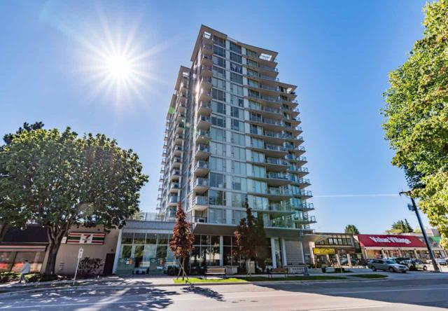 8288 Granville Avenue #1001, Richmond, BC V6Y 0H6 (#R2224195) :: West One Real Estate Team