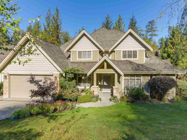 100 Stonegate Drive, Furry Creek, BC V0N 3Z2 (#R2224222) :: West One Real Estate Team
