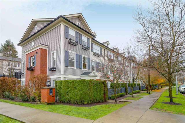 101 Fraser Street #39, Port Moody, BC V3H 0C6 (#R2224223) :: West One Real Estate Team