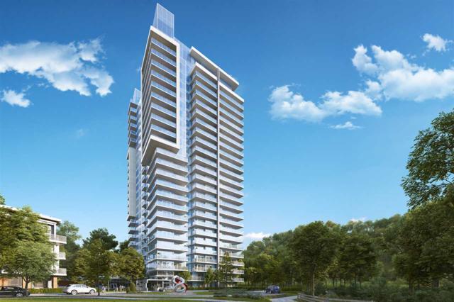 300 Morrissey Road #404, Port Moody, BC V0V 0V0 (#R2224237) :: West One Real Estate Team
