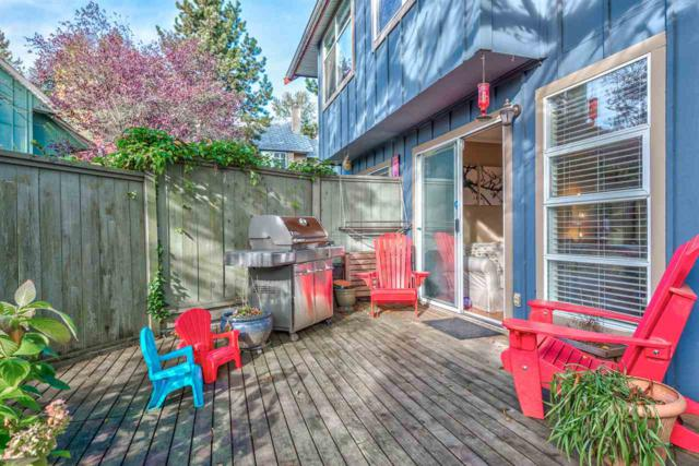 900 W 17TH Street #50, North Vancouver, BC V7P 3K5 (#R2224295) :: West One Real Estate Team