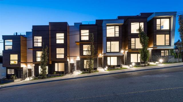 137-149 St. Patrick's Avenue #5, North Vancouver, BC V7L 0E7 (#R2224321) :: West One Real Estate Team